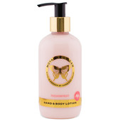 Hand & Body Lotion, Passionfruit