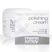 mene&moy Microdermabrasion Polishing Cream